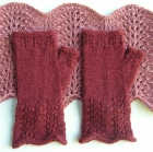 jenjoycedesign©Altitude Mitts Lace (square)