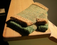Jenjay's Mitts for Give-away