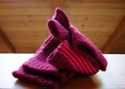 Jenjay's Mitts for Lizzi