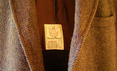 jenjoycedesign©Harris-Tweed-Jacket