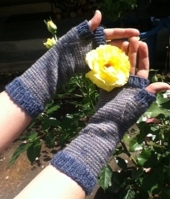 Morrie's Mitts