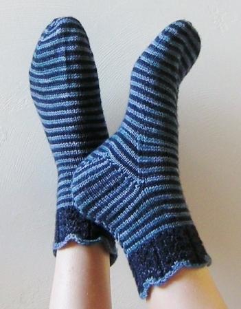jenjoycedesign©Penny Candy Socks 2