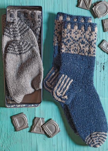 Hugs Socks