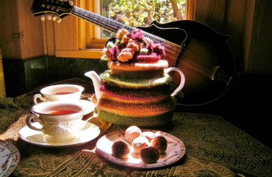 jenjoycedesign©tea, truffles & mandolin