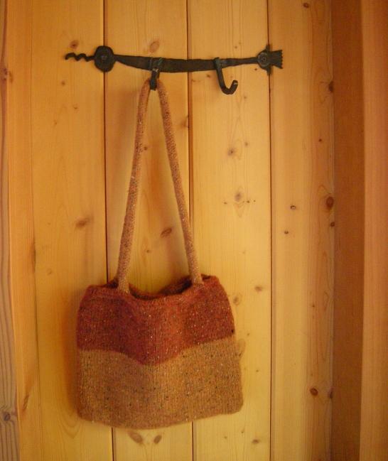 jenjoycedesign©felted-bag