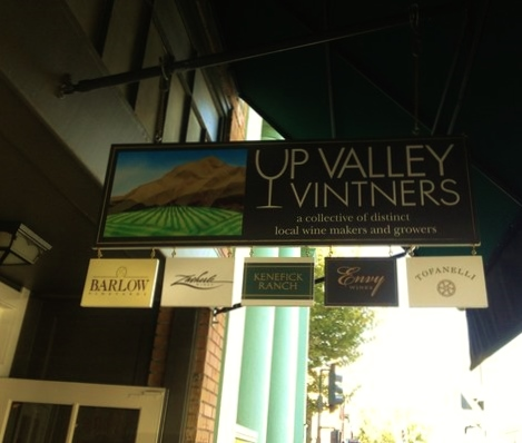Upvalley Vintners