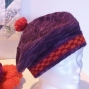 Threadcat's Dicey Bonnet