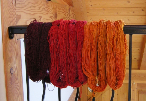 jenjoycedesign©over-dyed sock yarn (1)