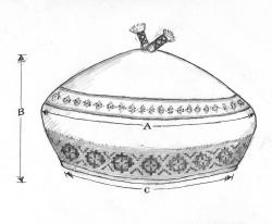 Chaltén schematic