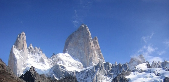 Mount Chaltén