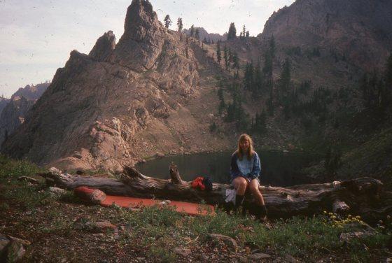 Trinity's 1990 Jennifer Lake Ana
