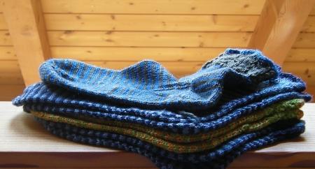 jenjoycedesign©pile of socks