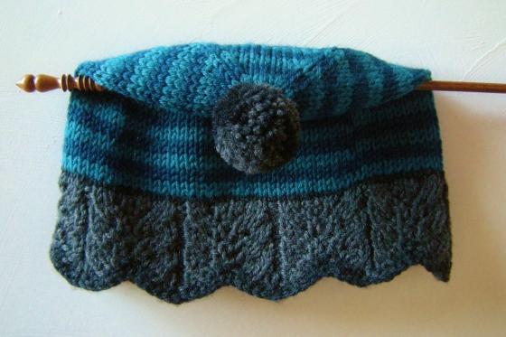 jenjoycedesign©birthday hat for Miss Twelve