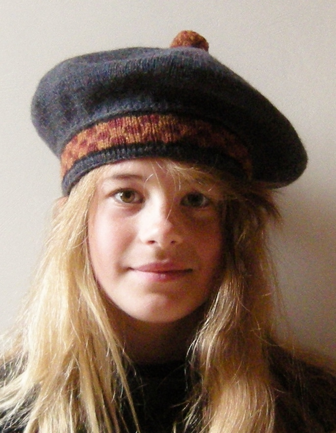 Scottish hat pattern  eb3d76b1766
