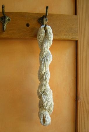 jenjoycedesign©linen-yarn