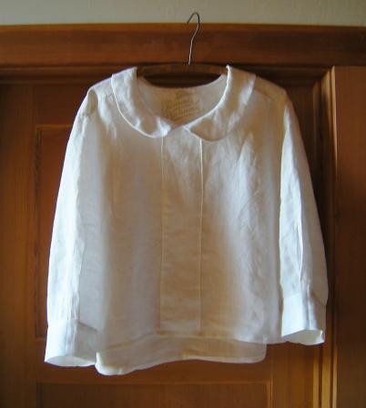 jenjoycedesign©linen shirt make-over1