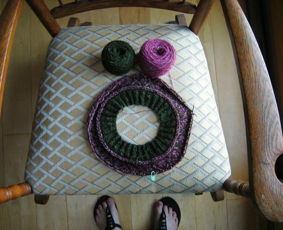 jenjoycedesign©Wee Hearts Isager Tweed (1)