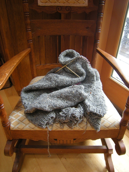 jenjoycedesign© Donegal-Aran-Tweed.JPG
