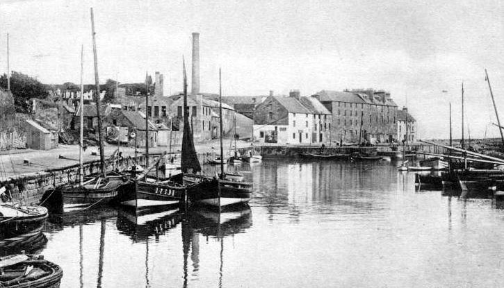 st-andrews-harbor-fife-scotland