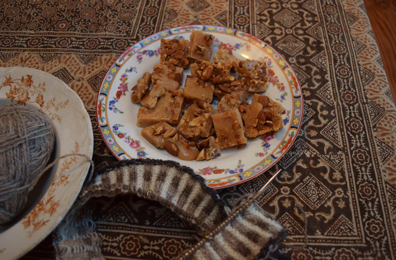 jenjoycedesign-butter-toffee-corrugated-ribbing