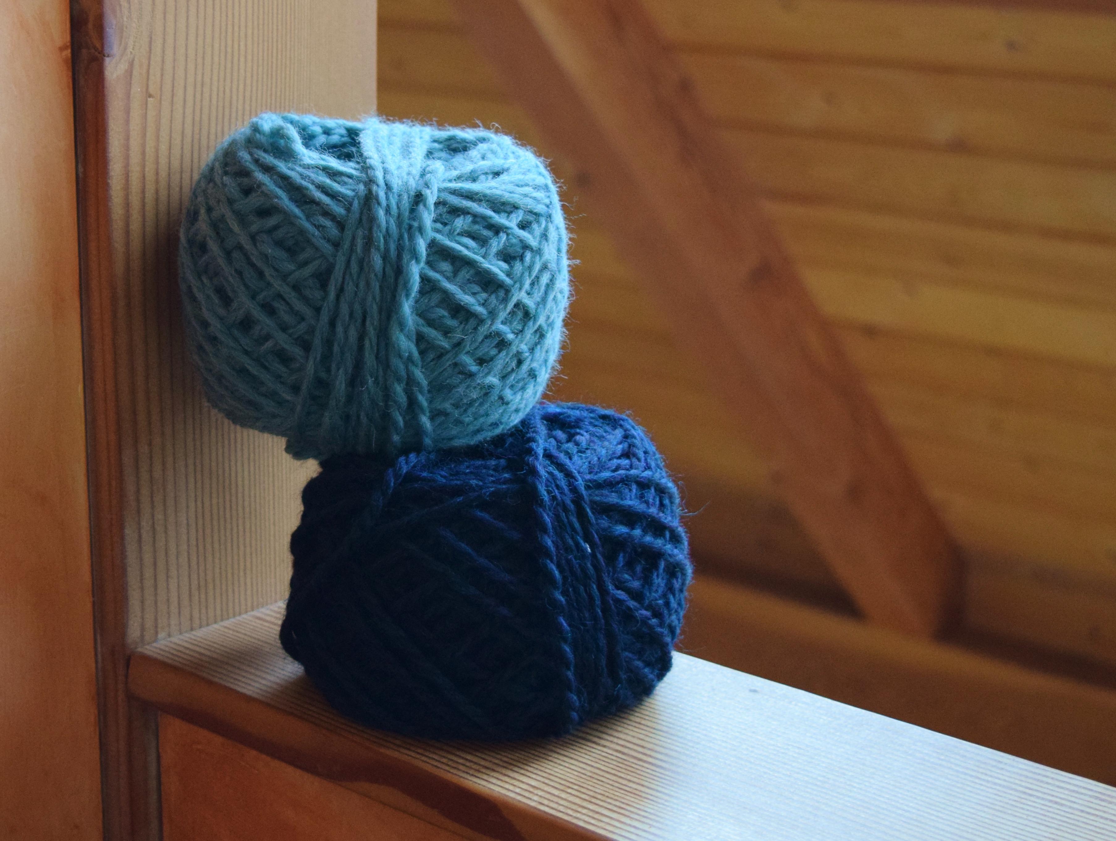 jenjoycedesign© big yarn