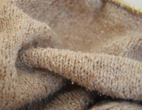 jenjoycedesign© yarn tasting-berroco remix detail