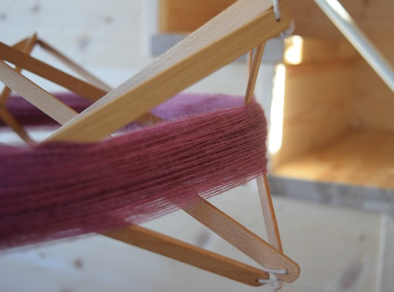 jenjoycedesign© fine lace Unspun