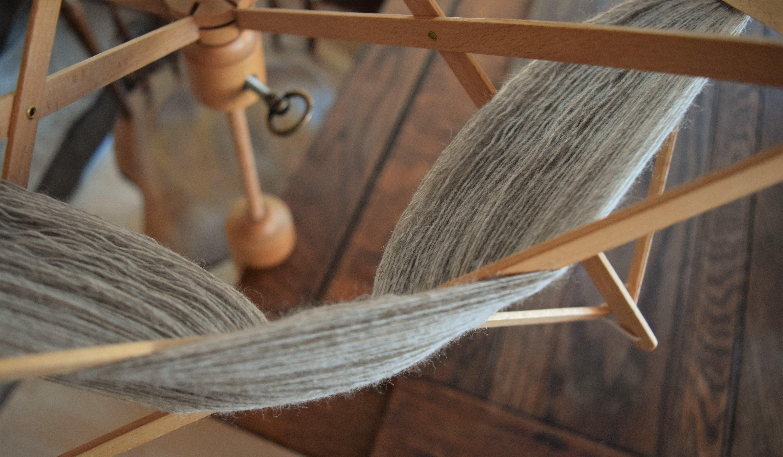 jenjoycedesign© simply wool unspun 3