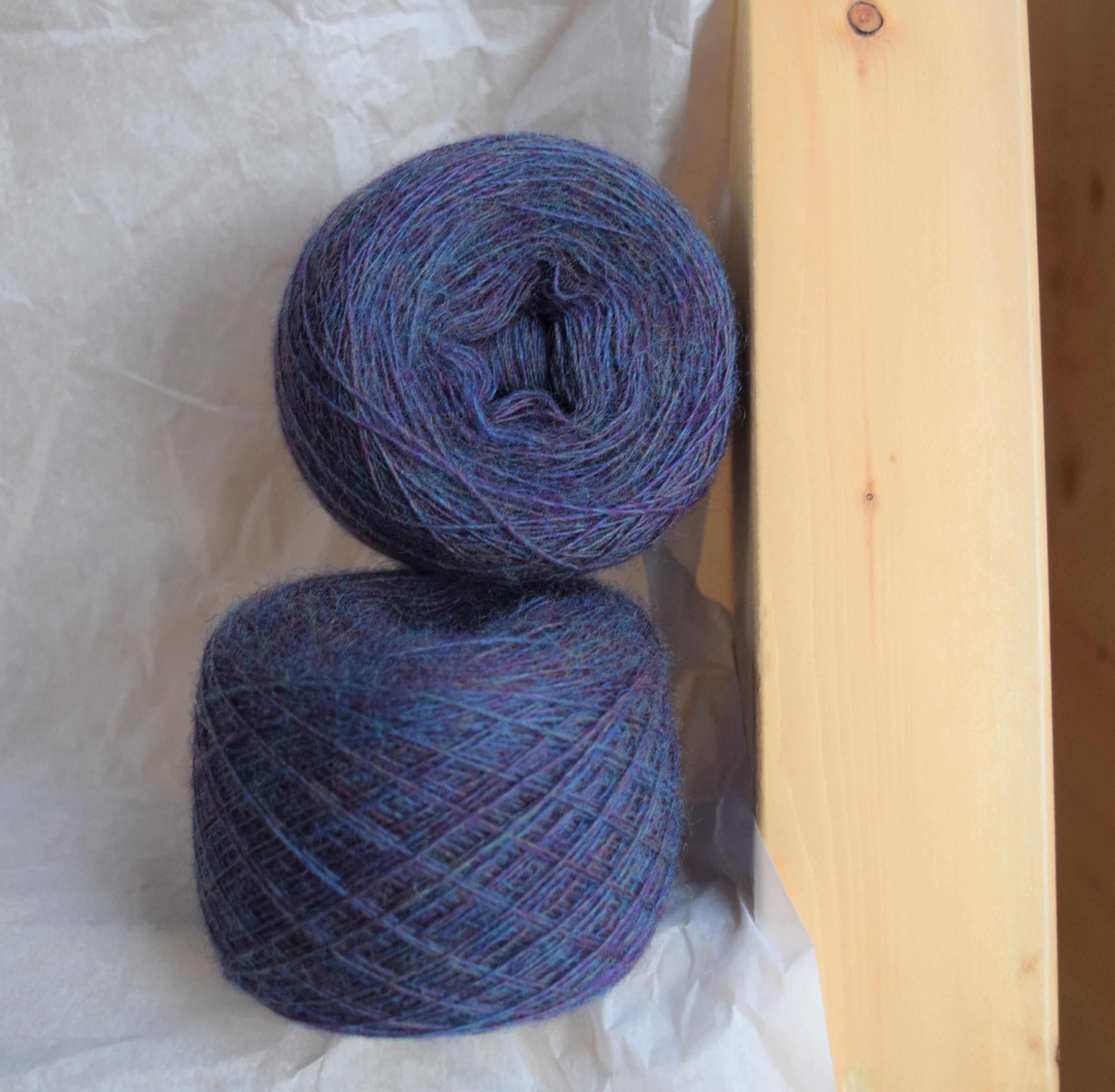 jenjoycedesign© Unspun in lavendar 4