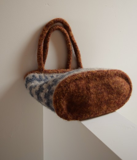 jenjoycedesign© felted two 2