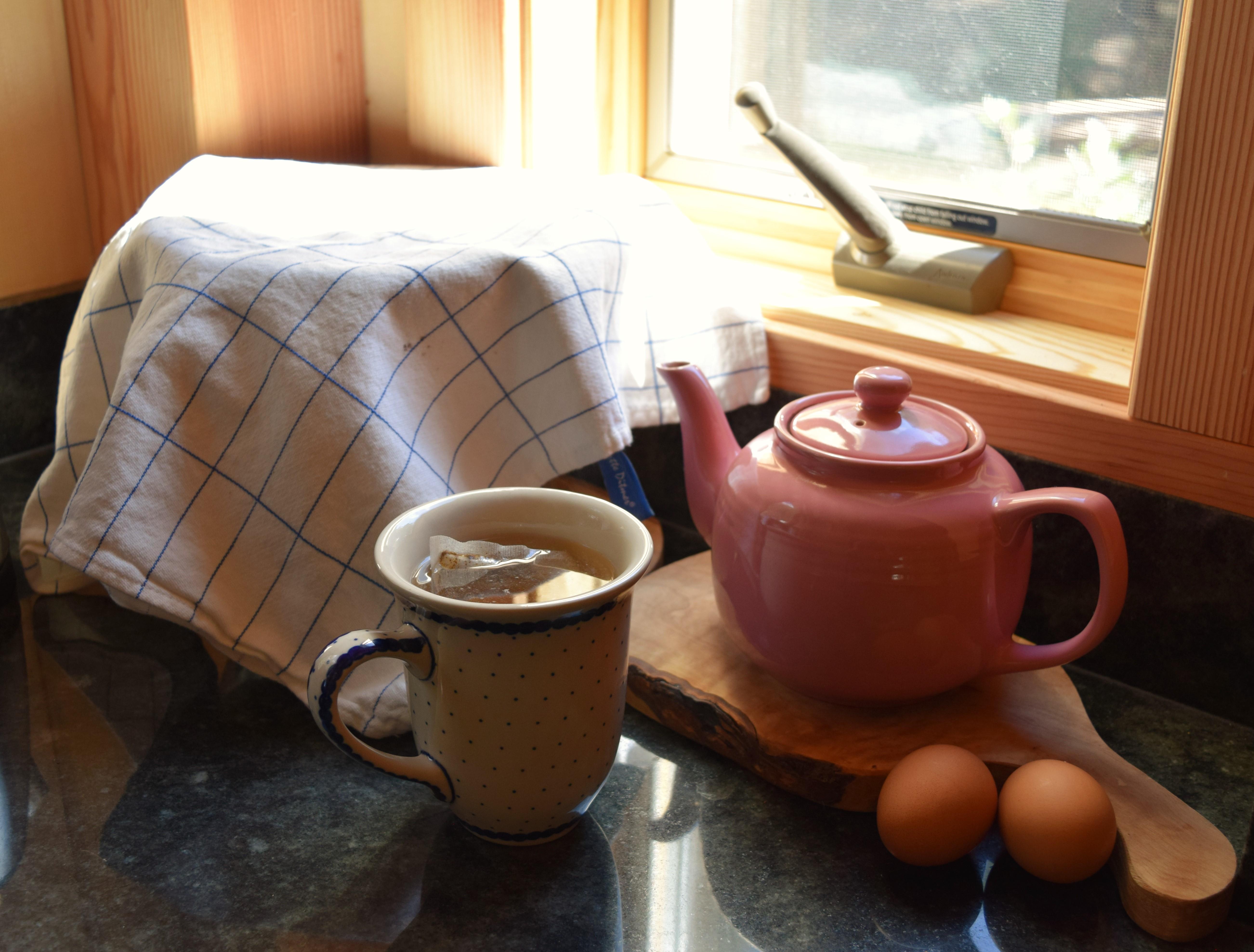 jenjoycedesign© kitchen bliss