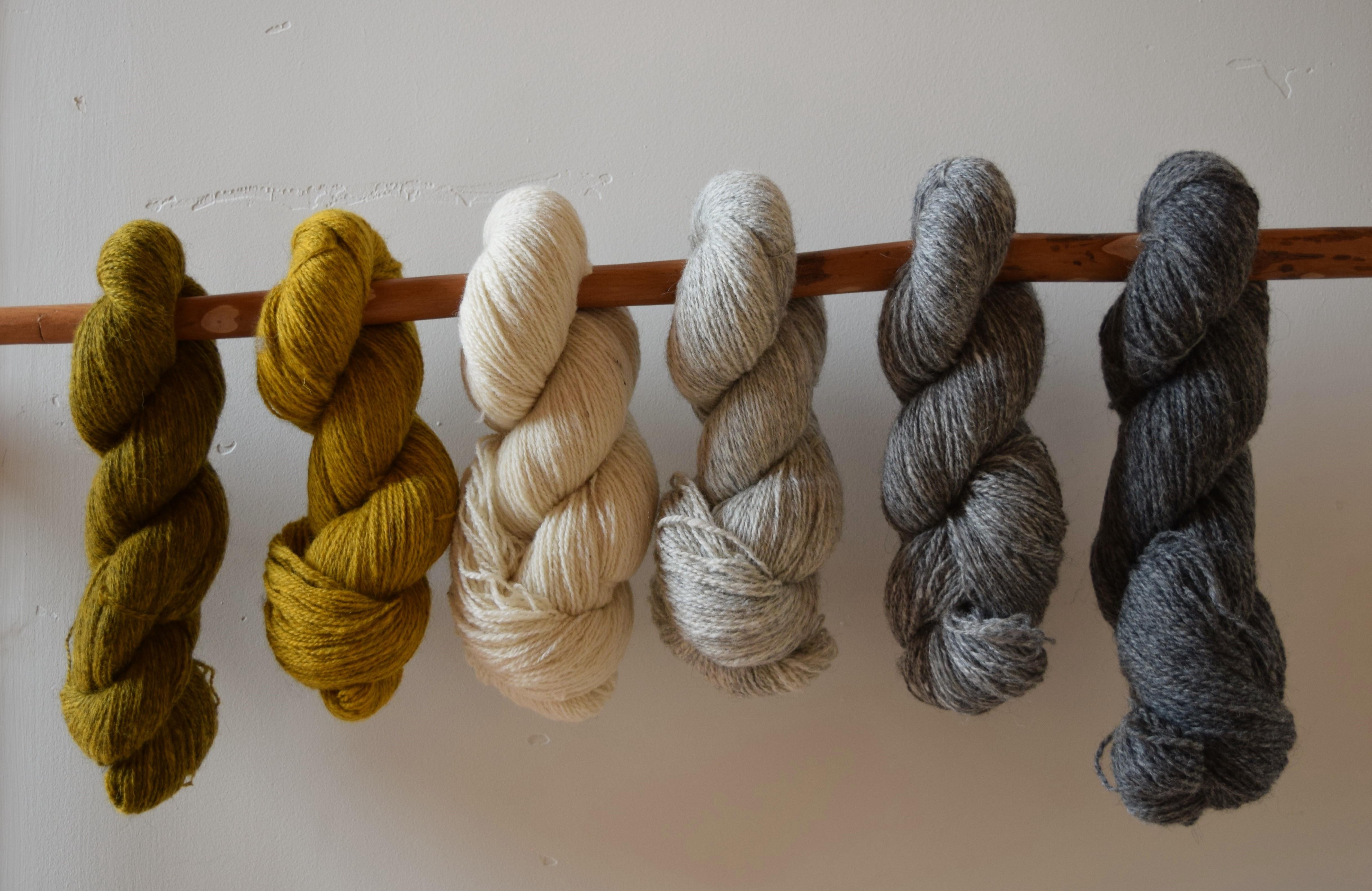 jenjoycedesign© Swedish Wool 2