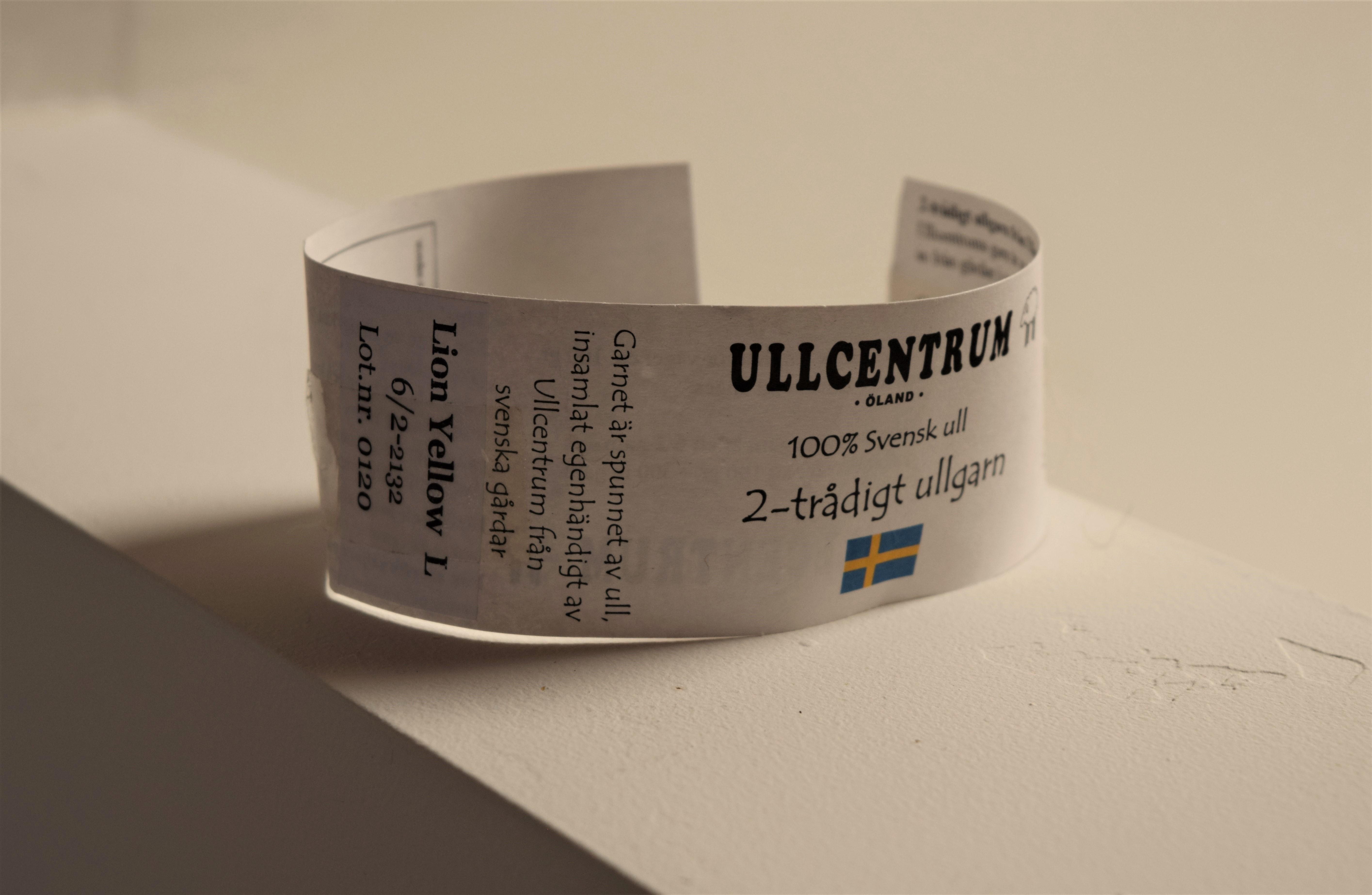 jenjoycedesign© Swedish wool